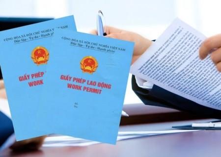 GIA HẠN|CẤP LẠI Giấy Phép Lao Động cho người nước ngoài (THỰC HIỆN)