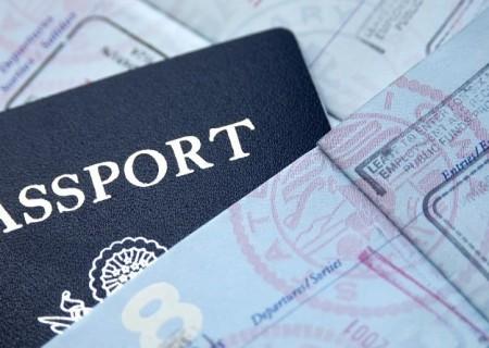 Đăng ký giấy tạm trú dài hạn cho người nước ngoài (THỰC HIỆN)