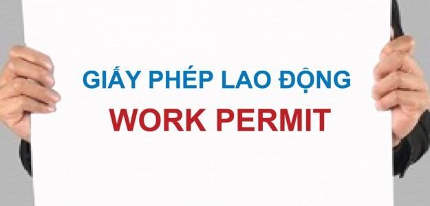 [Implementation] Work Permit application