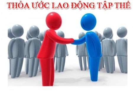 [Tư vấn & Thực hiện] Xây dựng và đăng ký thỏa ước lao động tập thể