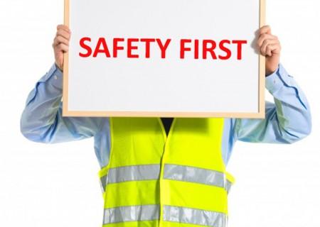Lập báo cáo công tác An toàn vệ sinh lao động của doanh nghiệp
