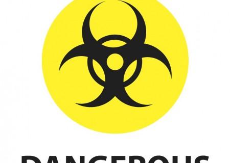 Báo cáo quản lý chất thải nguy hại