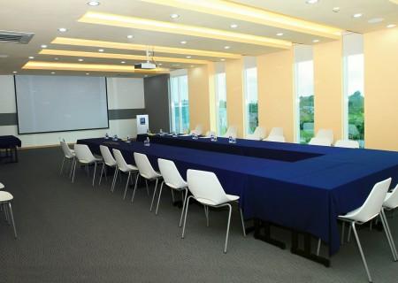 Phòng họp chia sẻ (KZN1, 2, 3)