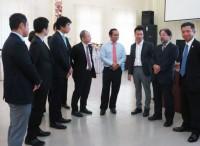 Đối thoại DN Nhật Bản đang đầu tư tại tỉnh Long An năm 2018