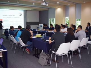 Hội thảo nhân sự cho DN Nhật Bản trong Khu nhà xưởng dịch vụ KIZUNA