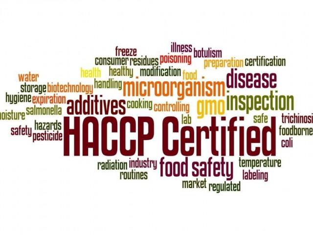 HỆ THỐNG HACCP LÀ GÌ?