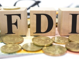 (Q1-2017) Foreign Direct Investment (FDI) in Vietnam