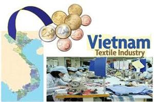 Xu hướng đầu tư ngành may mặc tại Việt Nam