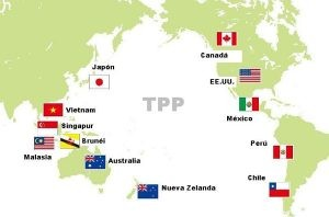 TPP – Chances for foreign investors