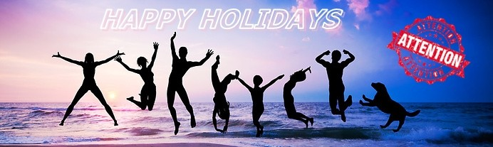[HOLIDAY NOTICE] VIETNAM NATIONAL HOLIDAY in April 2016
