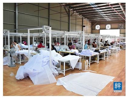 Nhà xưởng cho thuê Kizuna là lựa chọn tốt nhất cho SME
