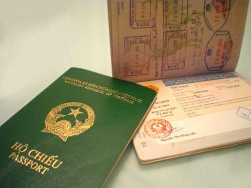 Quản lý cư trú của người nước ngoài tại Việt Nam