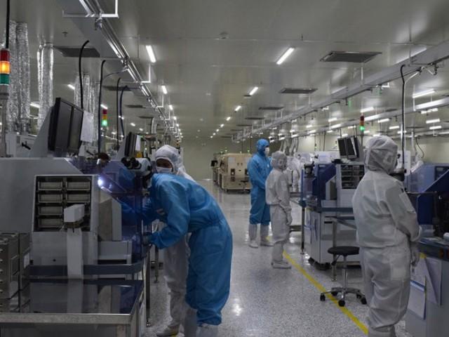 Việt Nam – Điểm đến lý tưởng cho các nhà đầu tư ngành gia công thiết bị điện tử