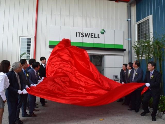 Nhà Xưởng Xây Sẵn – Giải pháp tối ưu cho các nhà cung ứng linh kiện điện tử tại Việt Nam