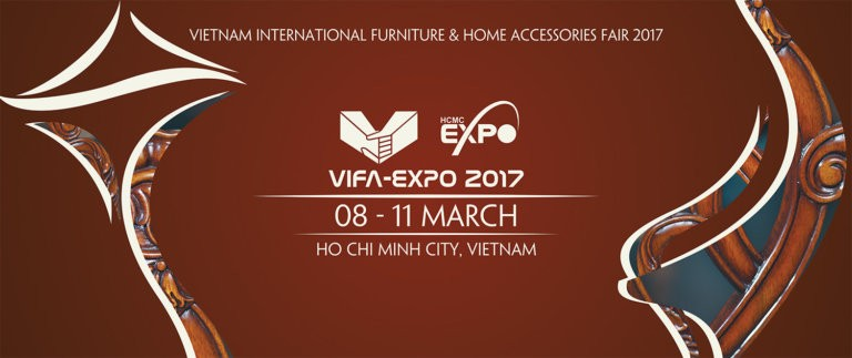 Hội Chợ Quốc Tế Đồ Gỗ Và Mỹ Nghệ Xuất Khẩu Việt Nam 2017