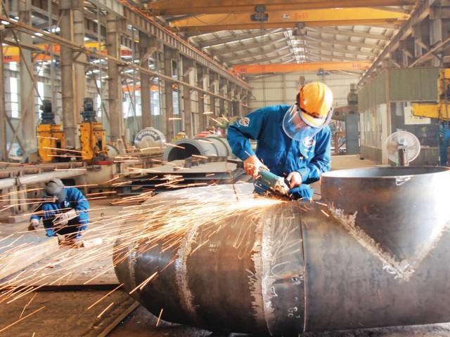 Những khó khăn của ngành gia công sản phẩm cơ khí tại Việt Nam