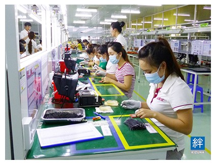 Vietnam foreign investment in september, 2015