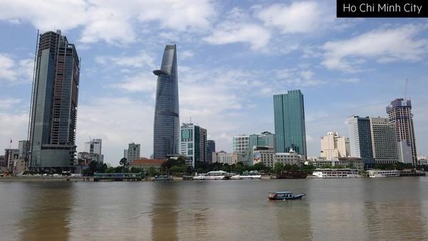 Việt Nam là điểm sáng trên thị trường mới nổi