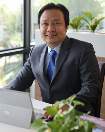 Nguyễn Duy Cường (Mr.)