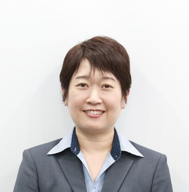 Shirakawa Satoko (Ms.)