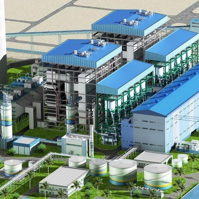 3 Tiêu chí chọn khu xưởng sản xuất các doanh nghiệp cần biết