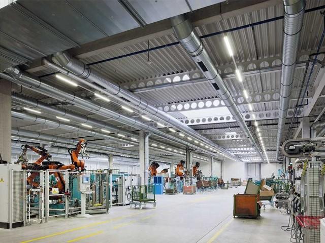 Đâu là khu công nghiệp cho thuê xưởng nhỏ tốt nhất hiện nay?