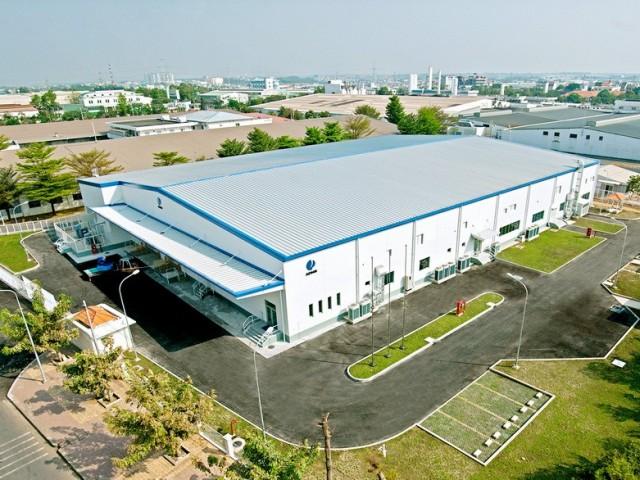 Các ngành nghề phù hợp với mô hình nhà xưởng 300m2