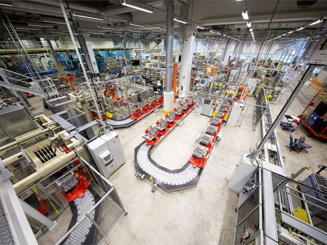 Xây hay thuê nhà xưởng sản xuất, đâu là lựa chọn tối ưu?
