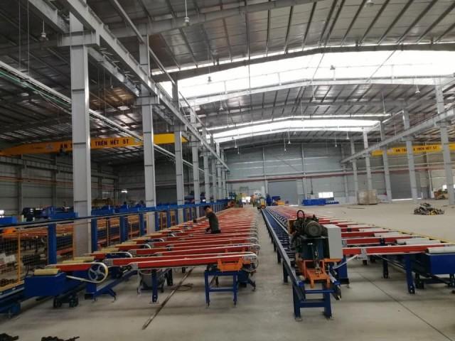 Điều gì khiến sản xuất quy mô nhỏ gia tăng tại Long An?