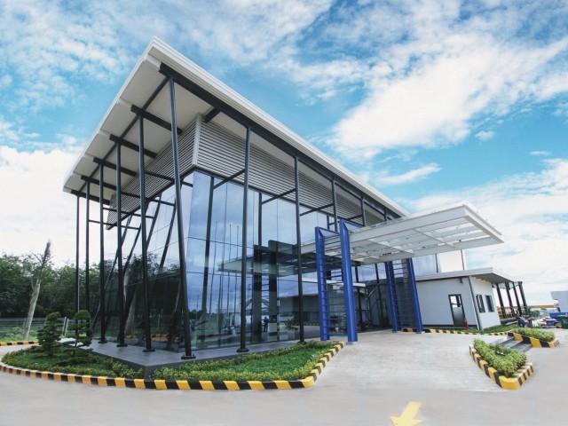 Tìm hiểu KCN cho thuê xưởng quy mô nhỏ uy tín tại Long An