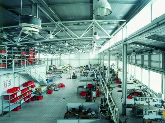 3 Nguyên tắc cho khu xưởng quy mô nhỏ vận hành