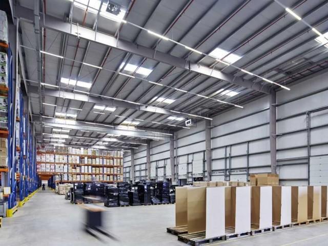 Thuê xưởng xây sẵn tiết kiệm được 3 loại chi phí này
