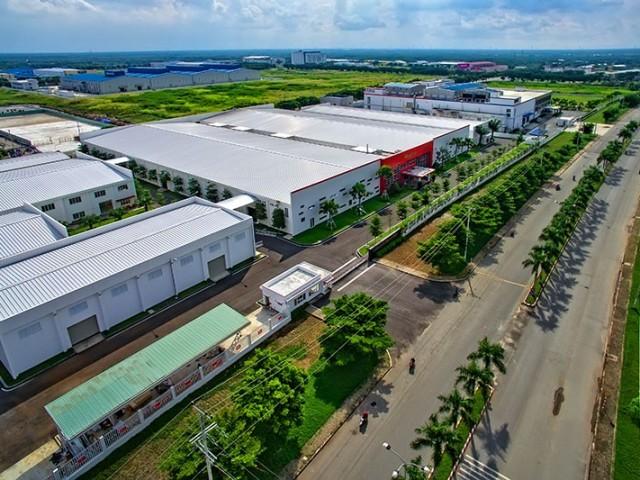 Thuê nhà xưởng xây sẵn: Xu hướng đầu tư mở rộng sản xuất