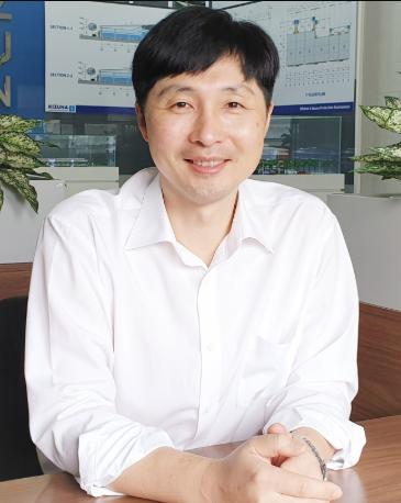 Nam Kyoung Wan (Mr.)
