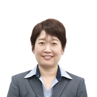 Shirakawa Satoko (Ms.)