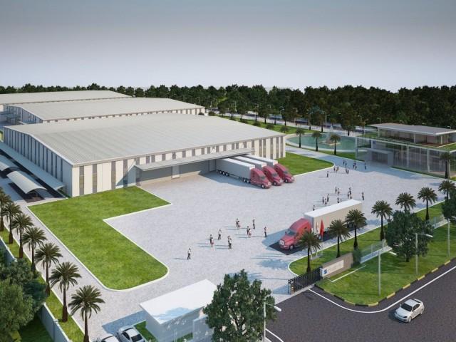 Thuê nhà xưởng tại TP.HCM chất lượng cao, giá hợp lý tăng nhanh năm 2020
