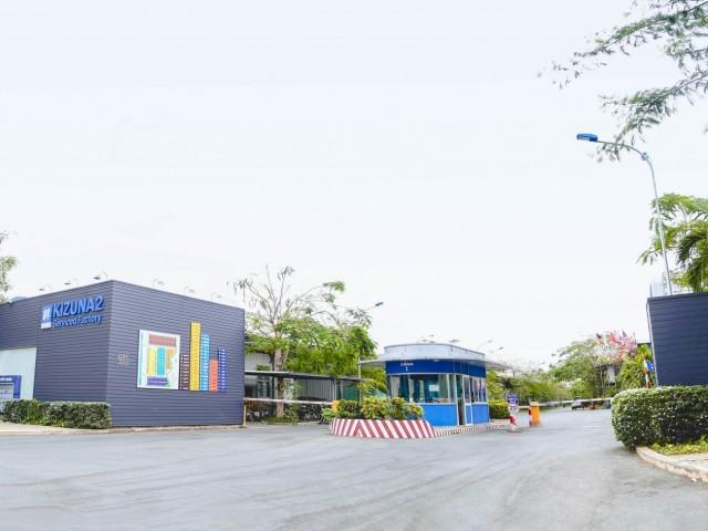Nhà xưởng tiêu chuẩn - 13 tiêu chuẩn thiết kế xây dựng năm 2021