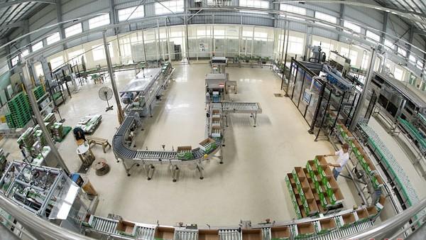 Nơi cho thuê xưởng sản xuất thực phẩm cần tiêu chuẩn nào?