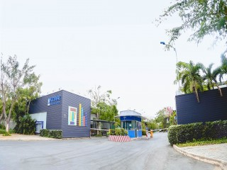 Factory for rent near HCM, firm step for foreign enterprises