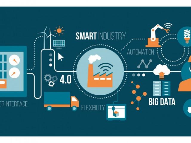 Khu công nghiệp thông minh - xu hướng đầu tư tương lai