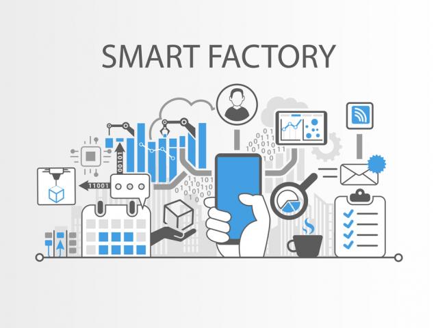 Kizuna mở rộng đầu tư nhà xưởng thông minh