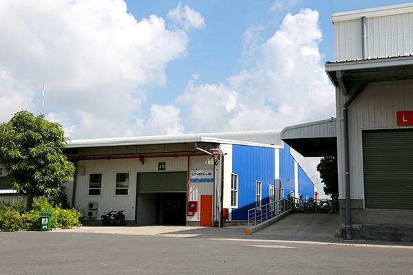 3 Lý do nên mở xưởng sản xuất cơ khí trong khu công nghiệp