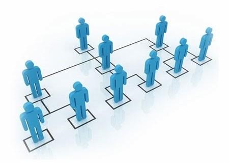 [Consultation] Organizational structure