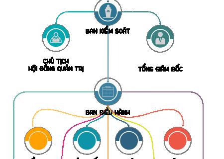 [Tư vấn & Thực hiện]  Xây dựng cơ cấu tổ chức