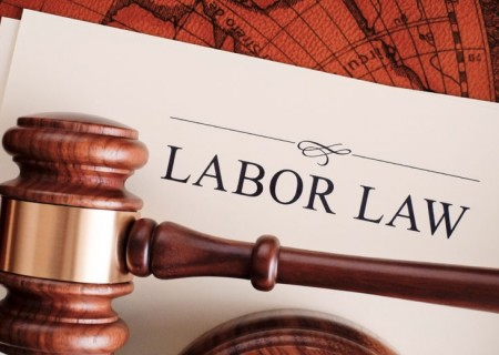 Các vấn đề liên quan đến pháp luật lao động trong quá trình hoạt động (TƯ VẤN)