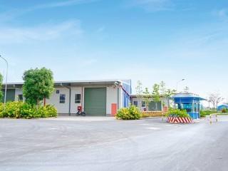 Kizuna cho thuê nhà xưởng 1000m2 có hạ tầng & nhiều tiện ích