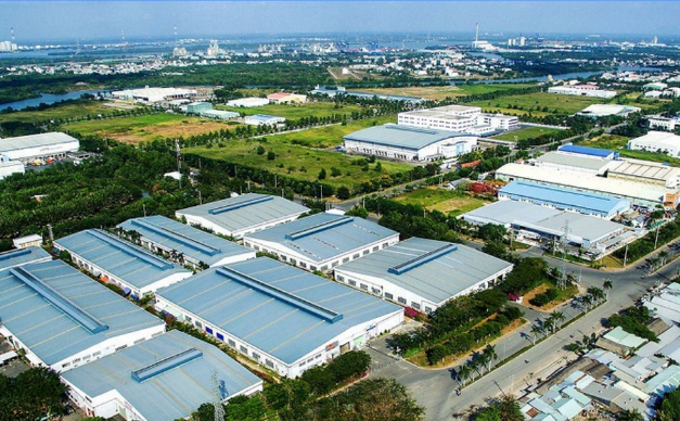 中小企業と外国企業のための強固な一歩である貸し工場