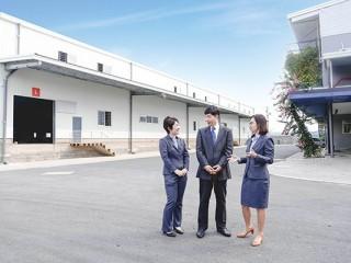 Accompanied services when choosing a Kizuna ready-built factory for rent