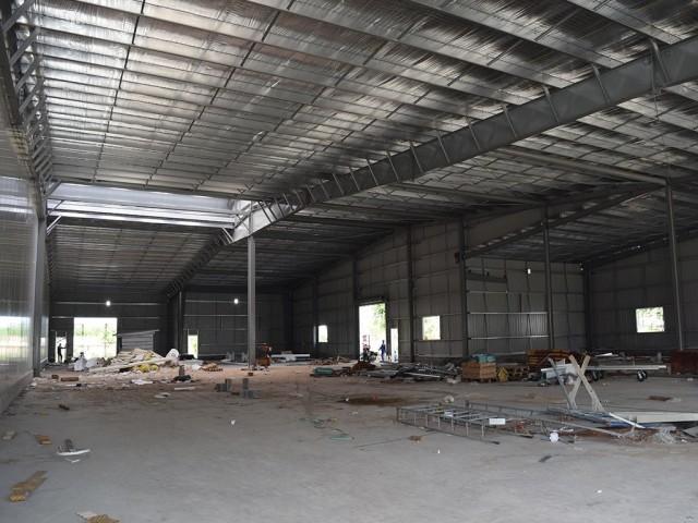 Những yếu tố ảnh hưởng trực tiếp đến giá xây dựng nhà xưởng