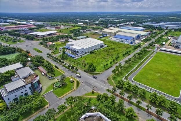 베트남 1000m2의 공장 선택 시 반드시 알아야 하는 3가지 유의 사항